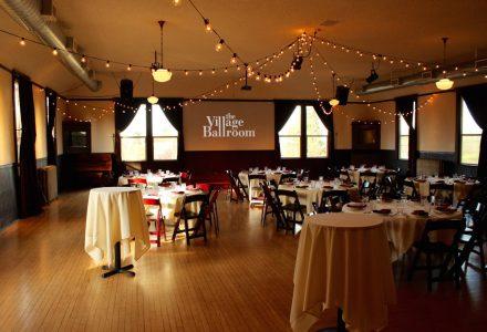 Village Ballroom