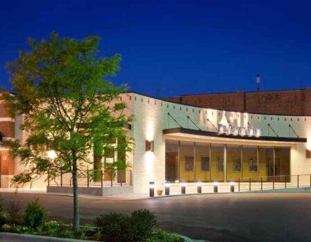 Will Rogers Theatre Event Center