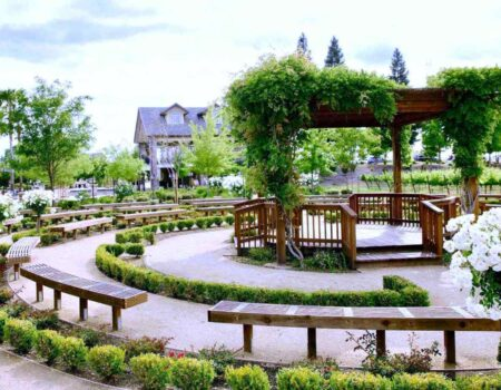 Wolfe Heights Winery and Event Center