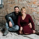 10 Questions with Christene & Andrew Logesky