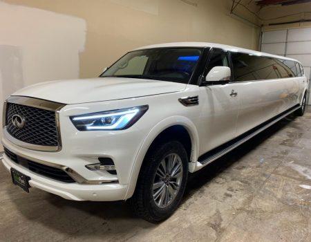 A Dream Limousine and Sedan