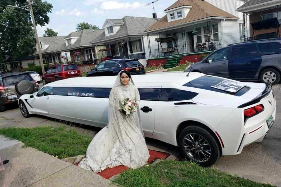 A Limo World