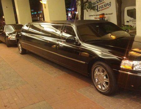 Affordable Limousines DFW