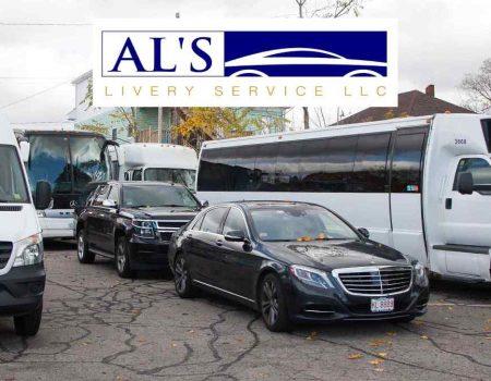 Al's Livery Service