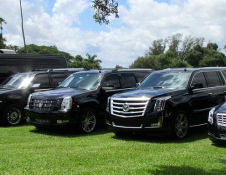 American Transportation & Limo Services