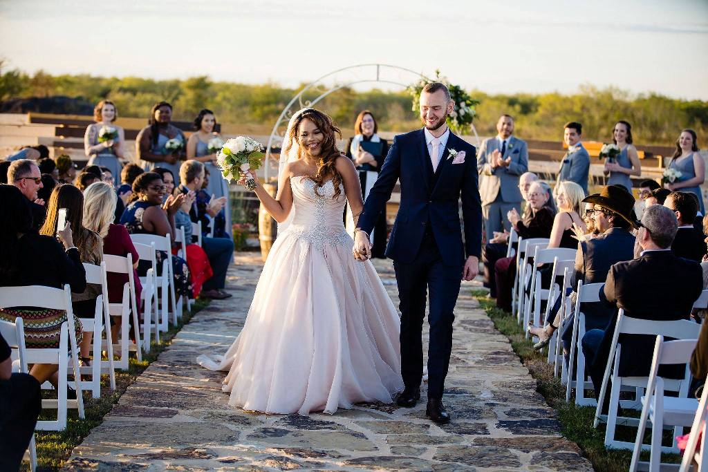 Austin Wedding Planners