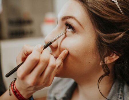 Backstage Makeup Professionals