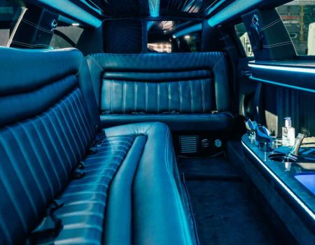 Bell Limousine