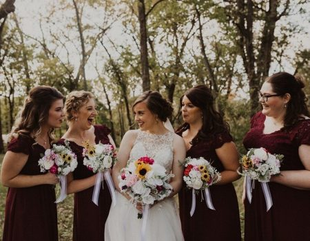 Bridal Artistry Kansas City