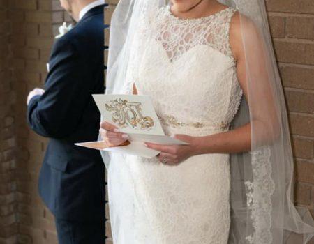 Bridal Hair & Makeup by Edie