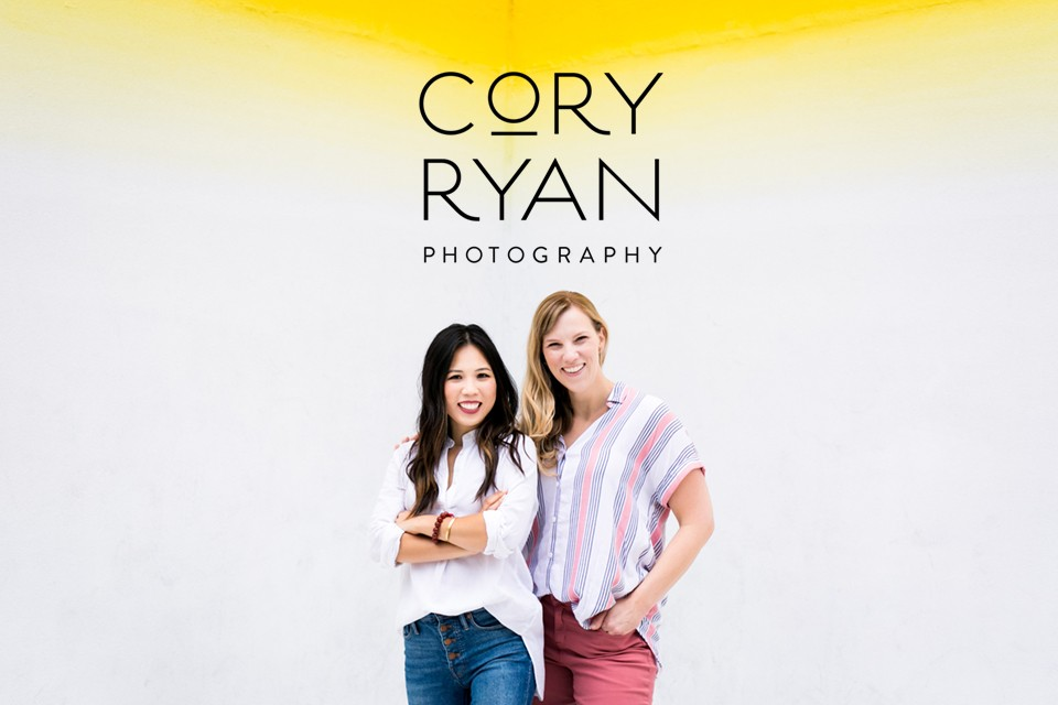10 Questions with Cory Ryan