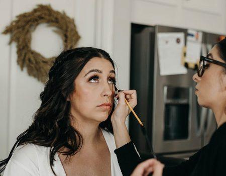Carolina Takahashi Makeup Artist