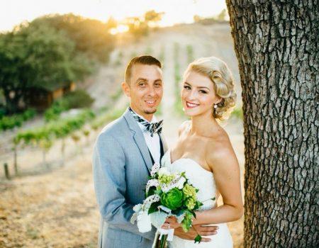 Charismatic Bride