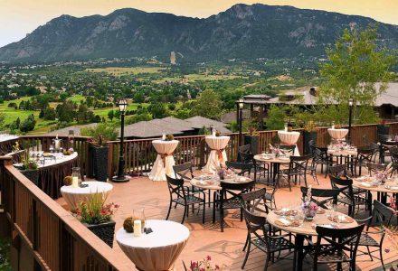 Cheyenne Mountain, A Dolce Resort