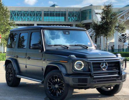 Dynasty Luxury Rentals
