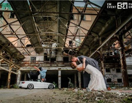 EM Event Photography