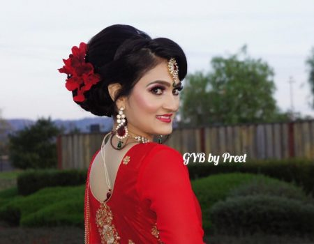 Glam Your Beauty by Preet