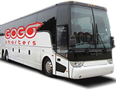 Gogo Charters Las Vegas