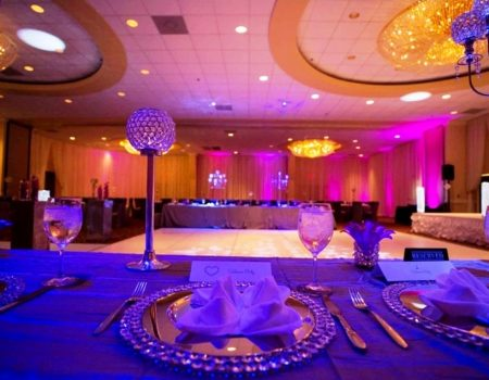 Houston Event Planning