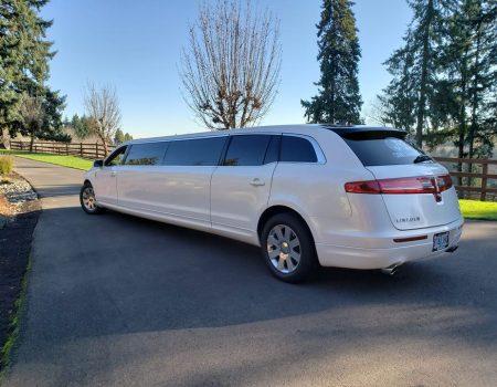 JMI Limousine
