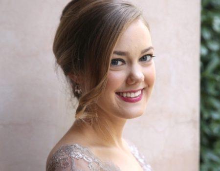 Jessica Zak Makeup Artist