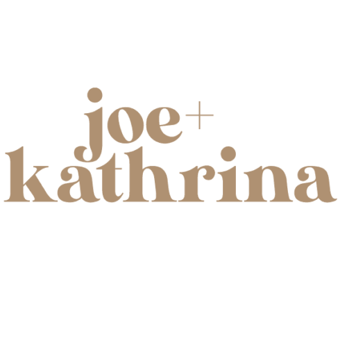 Joe and Kathrina
