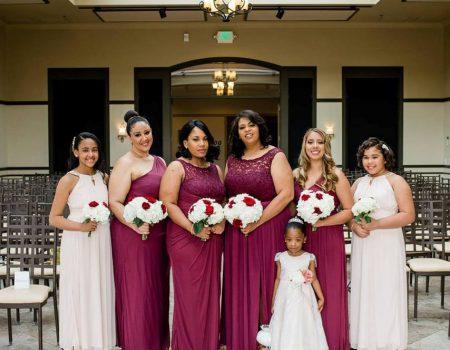 Just4U Wedding Coordinating & More