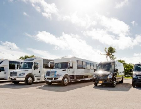 Key Transportation Services