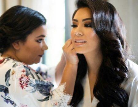 Kiss and Makeup Houston