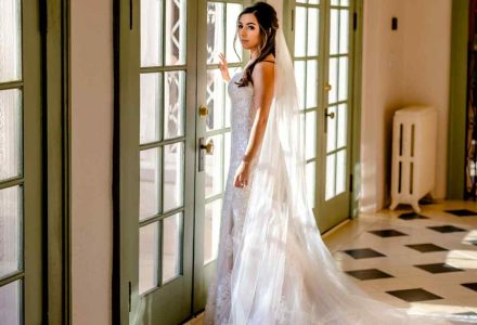 LUX Beauty and Bridal