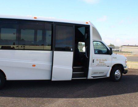 Lucky Limousine & Towncar Service