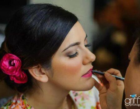 Madame Make-up On Location