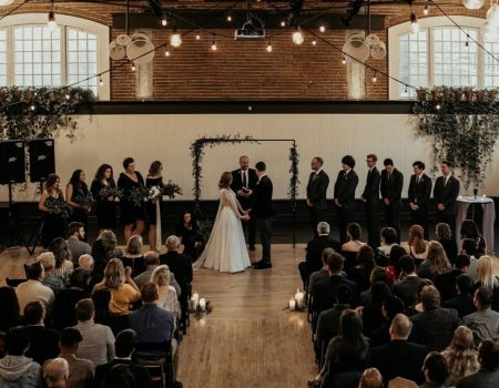Madeline Moore Events