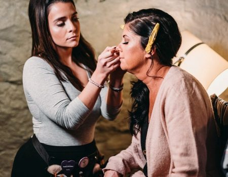 Makeup by Nikoletta