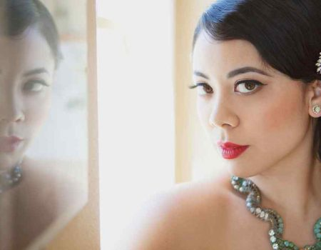 Maria Lee Makeup and Hair