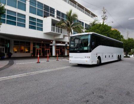 Ocean Drive Limousines & Transportation