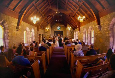 Pilgrim Chapel