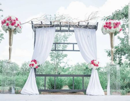 Purposely Designed Event Planning