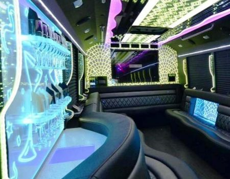 Rockstarz Limousine