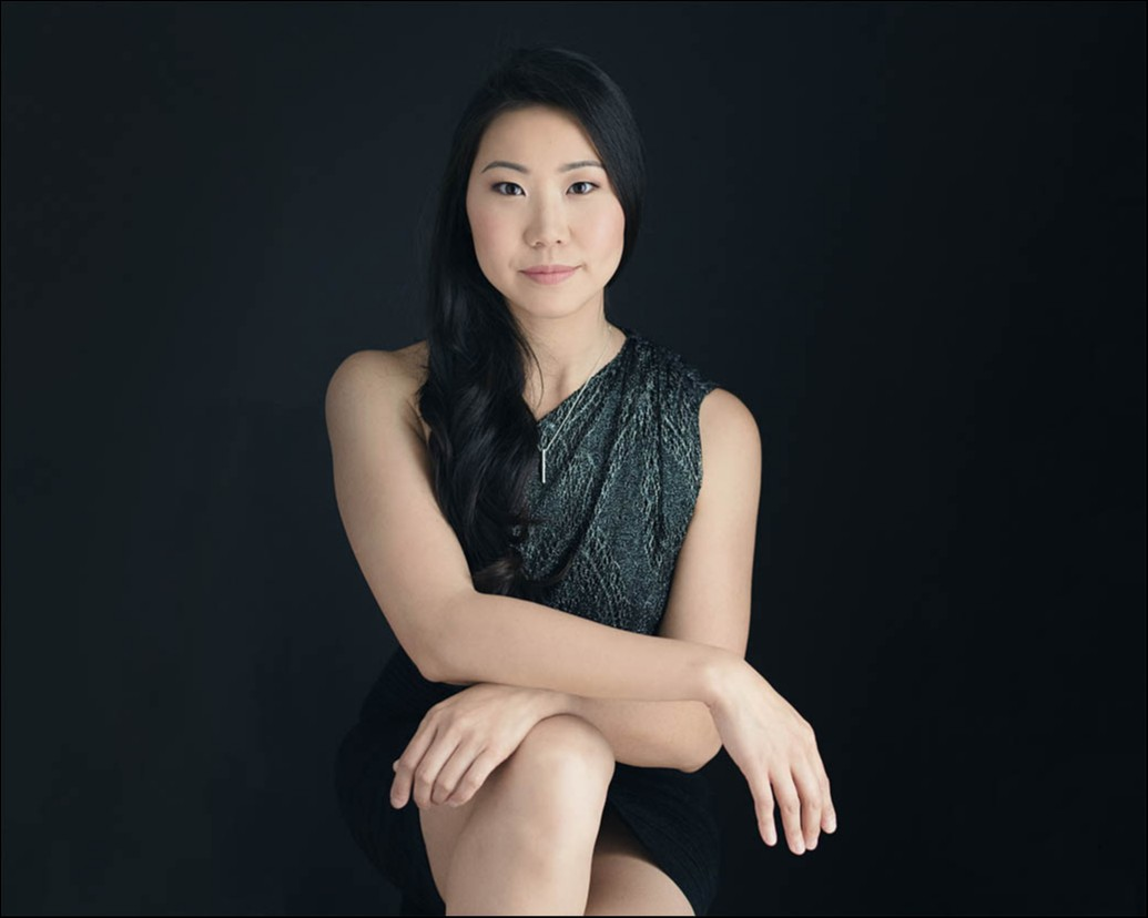 10 Questions with Nicole Chan