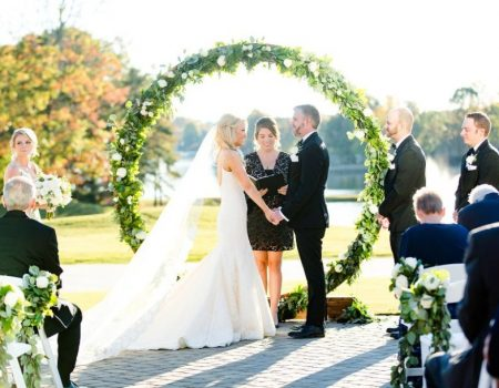 Something Perfect Weddings & Events