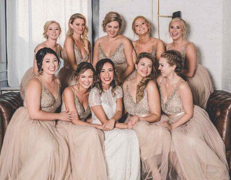 The Bridal Beauty Team
