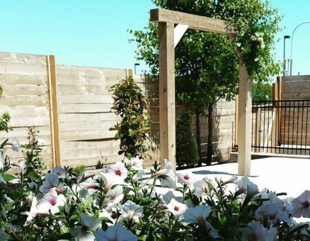 The Magnolia Venue and Urban Garden