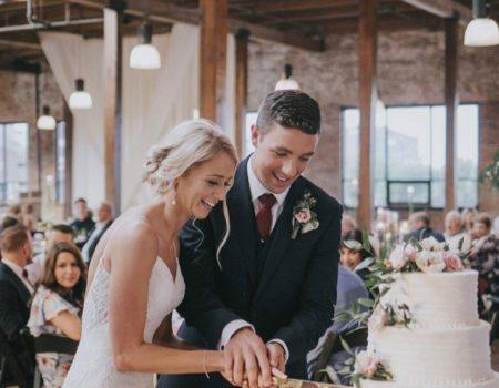 The Wedding Lady