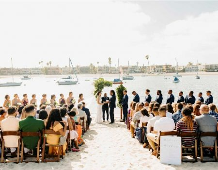 Timeless Event Planning