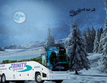 Trinity Transportation