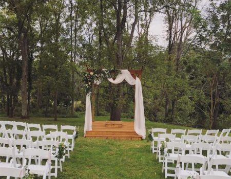 Wedded Perfection