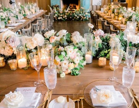 White Lace Events & Design