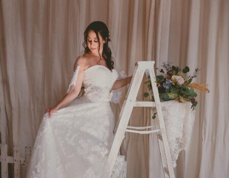 Bridal Beauty and Beyond