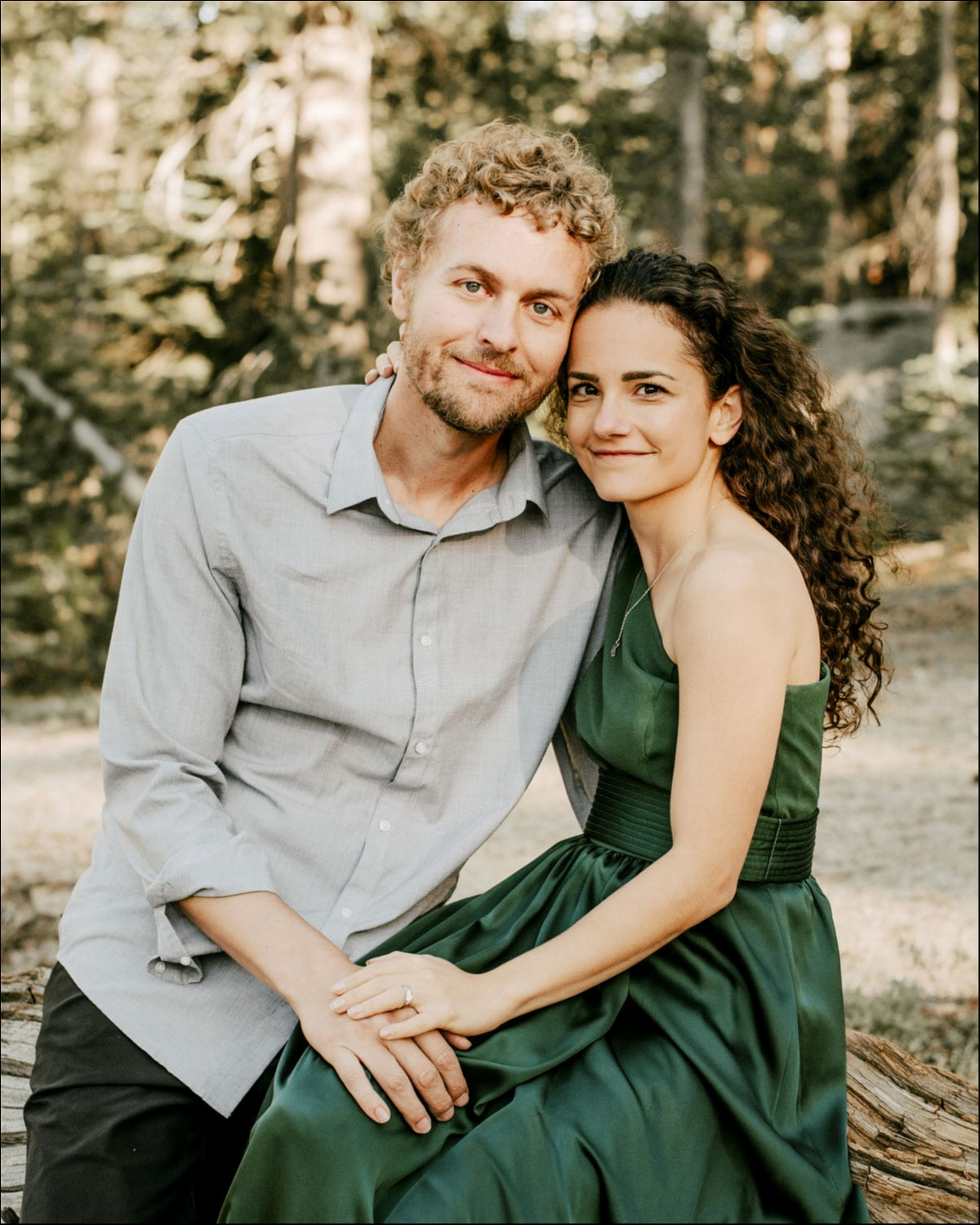 10 Questions with Stephan & Adriana Krause